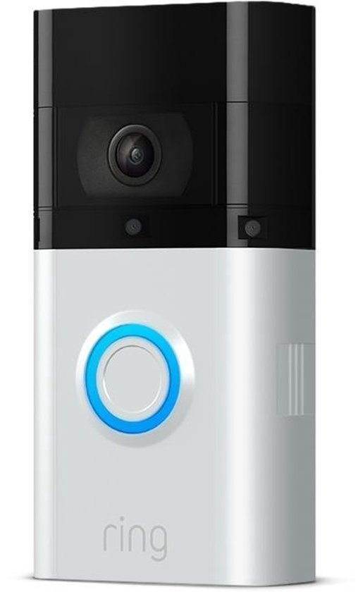 beste deurbel met camera van 2021 techform.nl