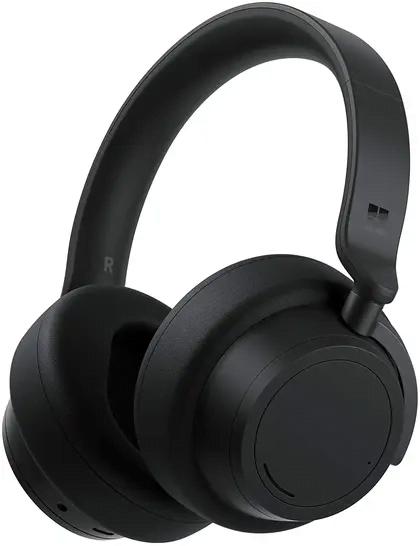 beste noise cancelling koptelefoon Microsoft Surface Headphones 2