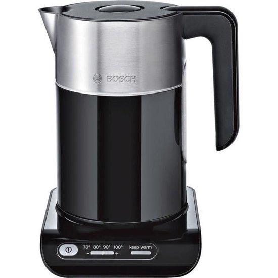 beste waterkoker voor thee Bosch