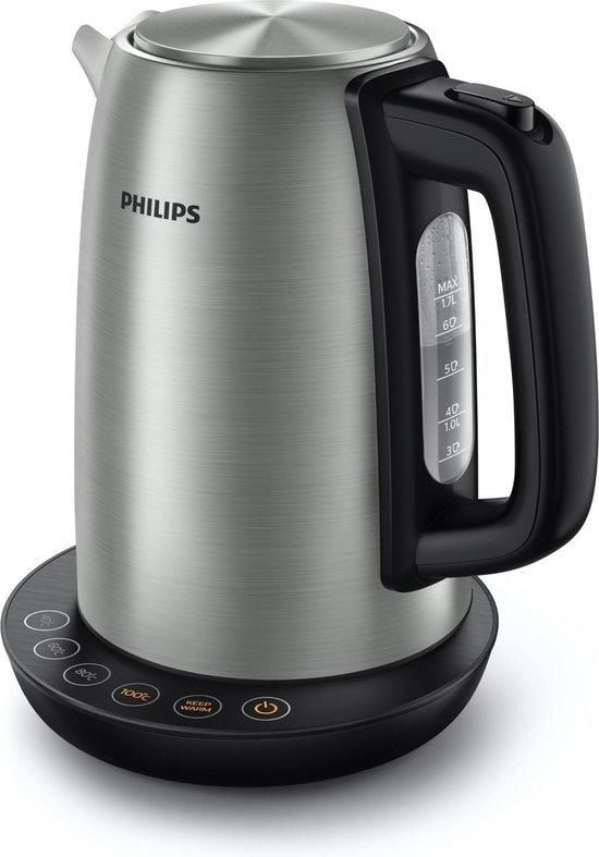 beste waterkoker voor thee Philips